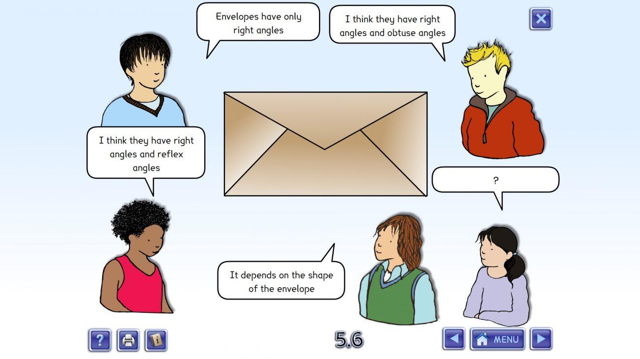Maths Concept Cartoons - Millgate House Education