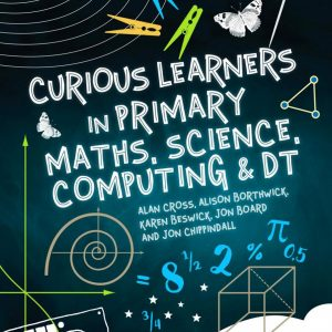 Curious Learners front cover
