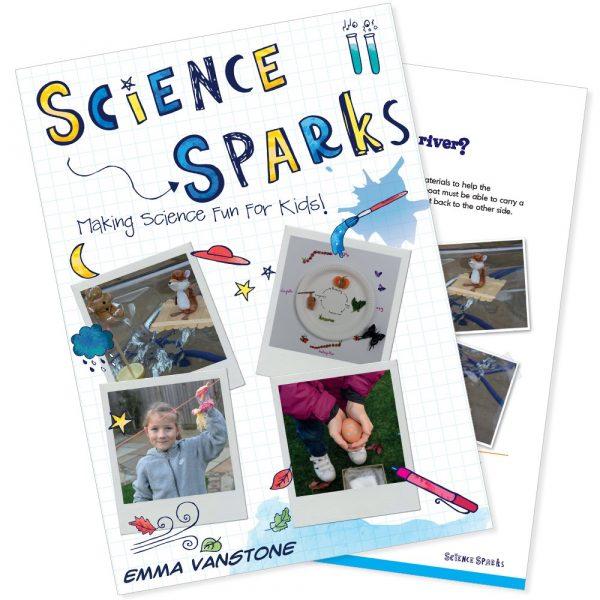 Science Sparks Image For Website