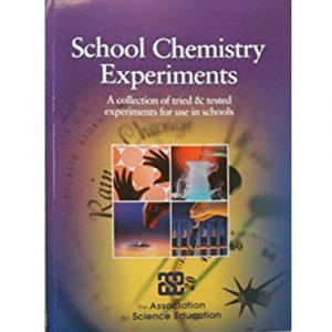 School Chemistry Square