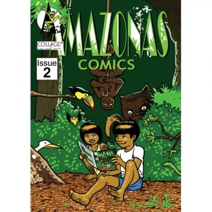Amazonas Issue 2