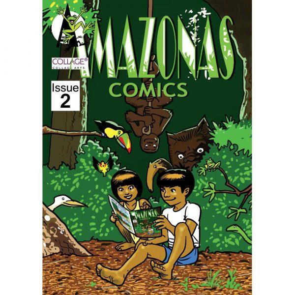 Amazonas Issue 2