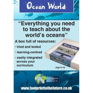 Ocean World Box