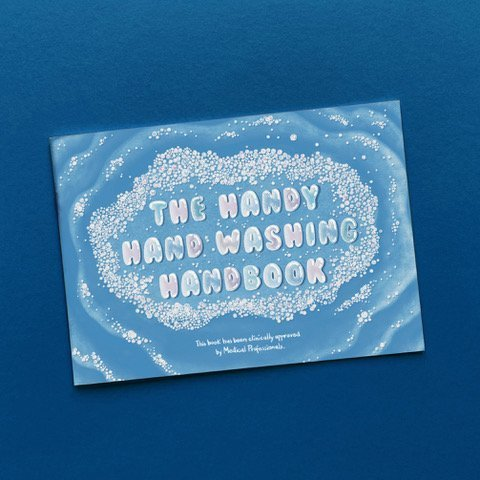 The Handy Handwashing Handbook Cover For Sites V2