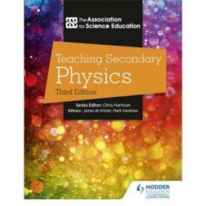Teaching Secondary Physics